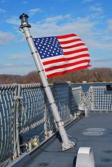 USS Freedom 076472