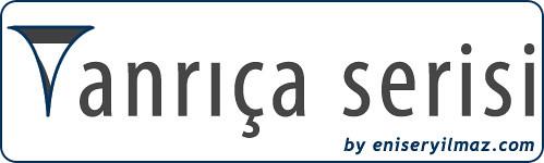 tanrica_serisi_logosu