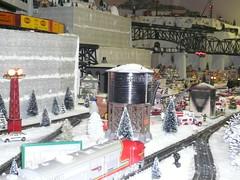 Geoffrey at the Train Yard (DNAMichaud) Tags: train geoffrey trainyard