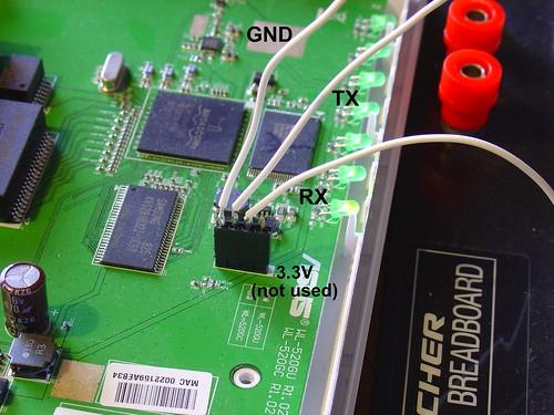 Wifi Radio LCD Display