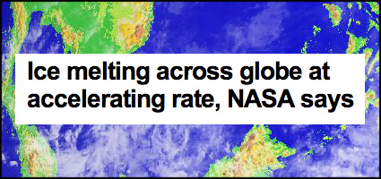 global-warming-nasa-report