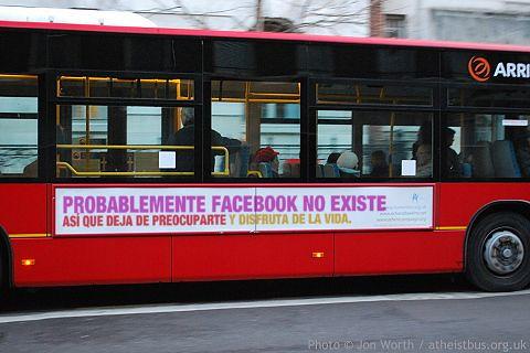 Bus Facebook