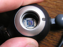 Tesco CIF Webcam - CMOS chip