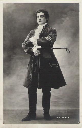 Edouard de Max