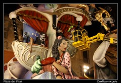 IMG_3357 (carlosviajero89) Tags: españa valencia canon spain fiestas monumentos 2009 populares nocturno fallas carlosviajero89 carlospla carlosviajero carlosviajeropla