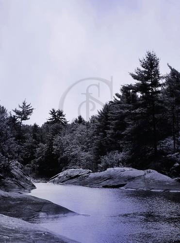 Orillia - Moody Blue
