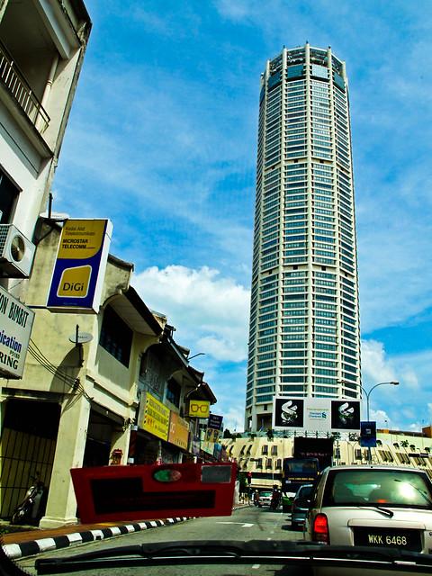 IMG_0709 Komtar,Penang, 光大,槟城