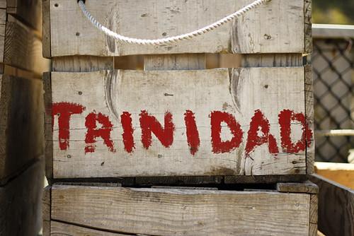 Trinidad Crates TRINIDAD
