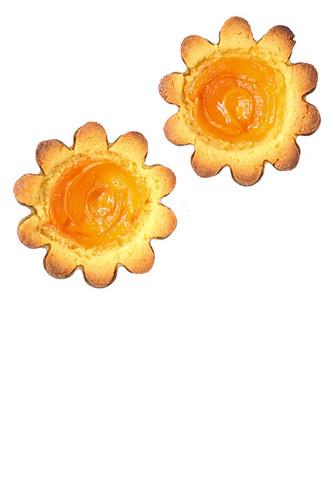 Pastissets d'albercoc