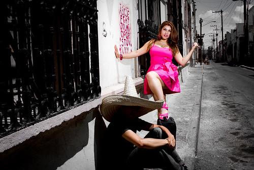 Myrna y Alfredo