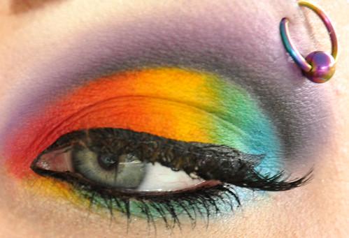 Rainbow EOTD 3