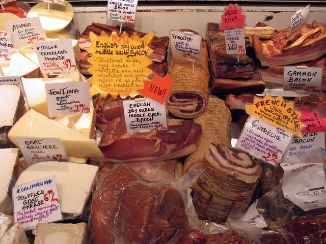 Oyama Sausage Co - Bacon