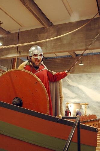 I'm a viking!