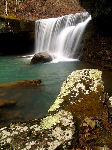 Don Hamilton Falls