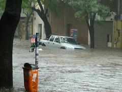 Palermo inundado 3