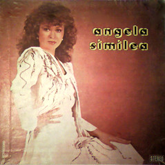 Angela Similea - Un Albastru Infinit, Traiesc, Nufarul Alb