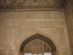 IMG_2225 (mughalstomodernity) Tags: india detail agra redfort