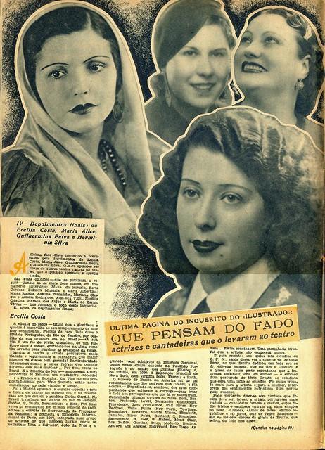Século Ilustrado, No. 267, February 13 1943 - 7