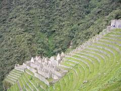 Trek Inka Trail