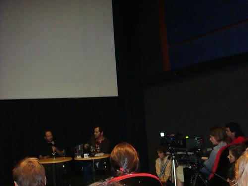 BAFICI 2008: Carlos Reygadas presenta Luz silenciosa