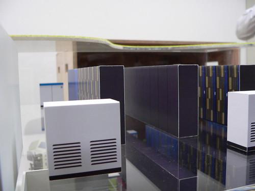 Hitachi Green Data Center