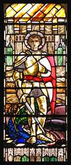 St George triumphant