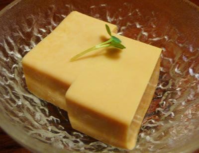 あんきも豆腐