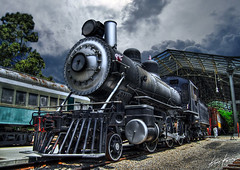 steel of strength (Kris Kros) Tags: california ca usa history classic monster metal digital train photoshop vintage photography la losangeles high ancient nikon bravo perfect iron photographer dynamic antique steel wheels transport historic socal transportation kris beast locomotive strength d200 heavy 2008 range hdr pinoy trainyard 08 kkg blend blending outstanding the cs3 photomatix kros kriskros 5xp larawang kk2k abigfave flickrplatinum bratanesque pinoykodakero outstandingpinoykodakero theperfectphotographer larawangpinoy kkp03140123 steelofstrength kkgallery