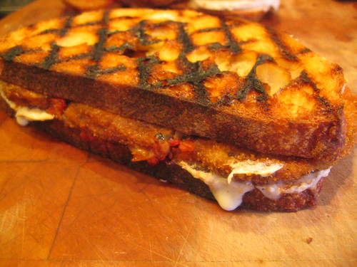 what the hell _does_ a vegan eat anyway?: Eggplant ...