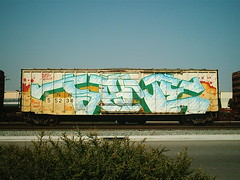 Sane Freight (BOBROSS75) Tags: railroad railcar railfan southernpacific csx rxr monikers benching hobomonikers hobotags hobograff paintedtrainstraingraffitiunionpacificpaintedsteelboxcarsrailboxbnsf reeferswheelsofsteelrailartgoldenwest