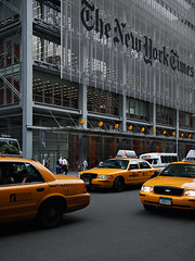 Renzo Piano: The New York Times Building