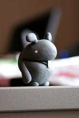 buny (funy-bugs-buny) Tags: 3d character bugs gummi funy buny