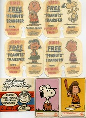 Peanuts Bread premiums