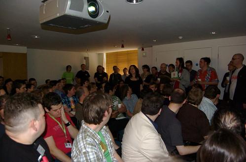 BarCampLondon4