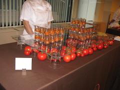 Pierre Hermé: Tomato gazpacho