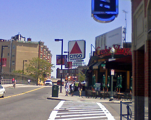 Boston- Citgo Sign