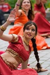 Compagnie Dansez Masala - Bollywood Dance   -10