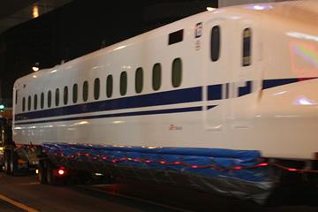 新幹線陸送5