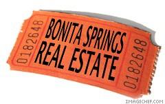 Bonita Springs Real Estate Ticket