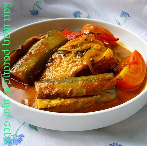 Kari Ikan Parang