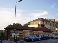 Picture of Rectory Road Station