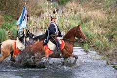 IMGP3094 (stg_hu) Tags: horse pentax cavalry 2007 militaryhistory livinghistory historicalreenactment hussar huszr tpibicske katonaihagyomnyrzs tavaszihadjrat
