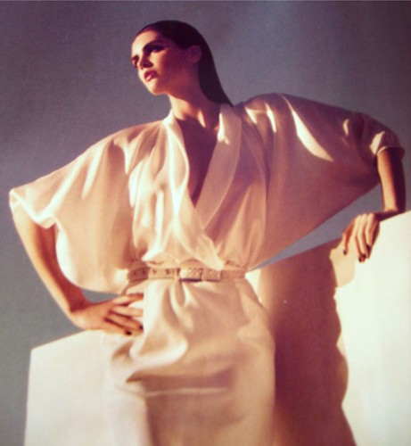 Lanvin Blouse-Harpers May '08