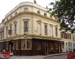 Picture of Northumberland Arms, WC1X 9BJ