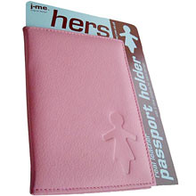 Passport holder for her - Resekoll.se