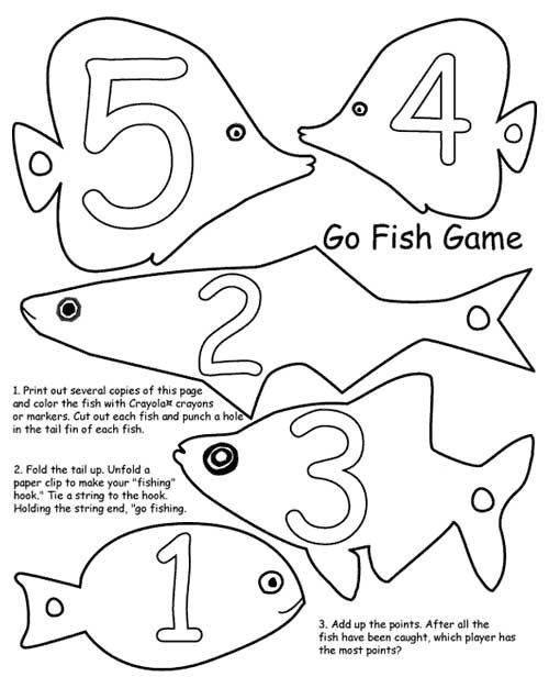 Fo Fish