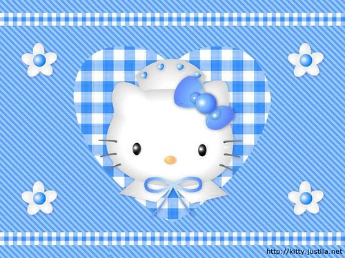 Hello Kitty - Wallpaper · Keroppi Wallpaper