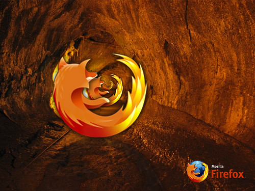 Firefox Wallpaper 39
