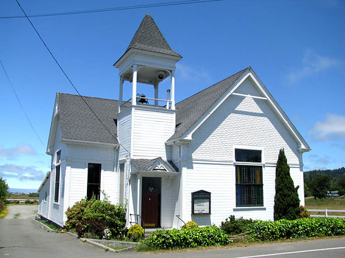 churchonoldarcataroad