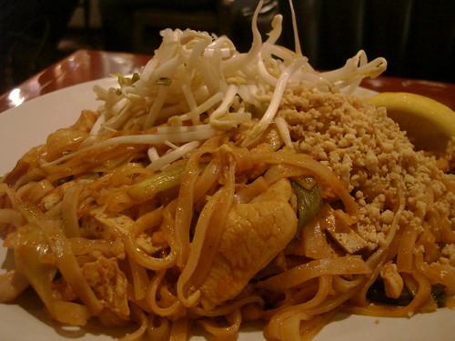 Thai-Nam, Midtown NYC